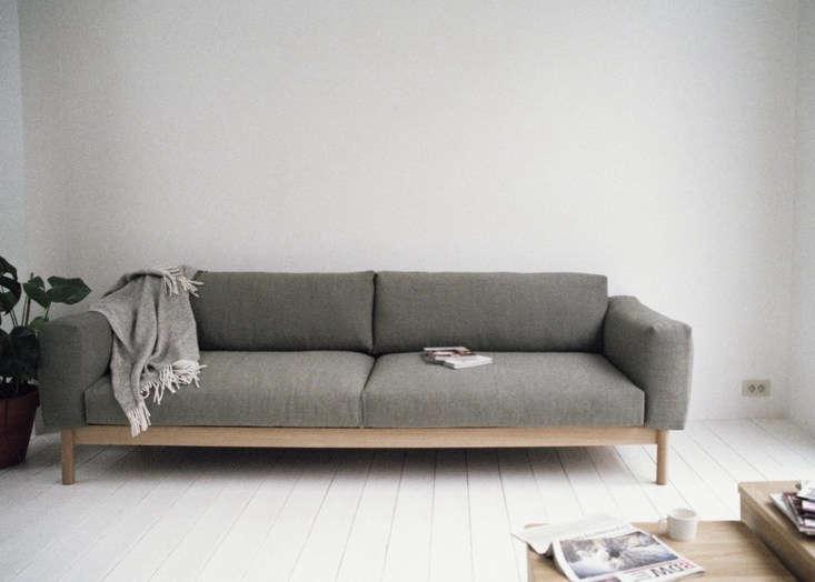 marina bautier sofa