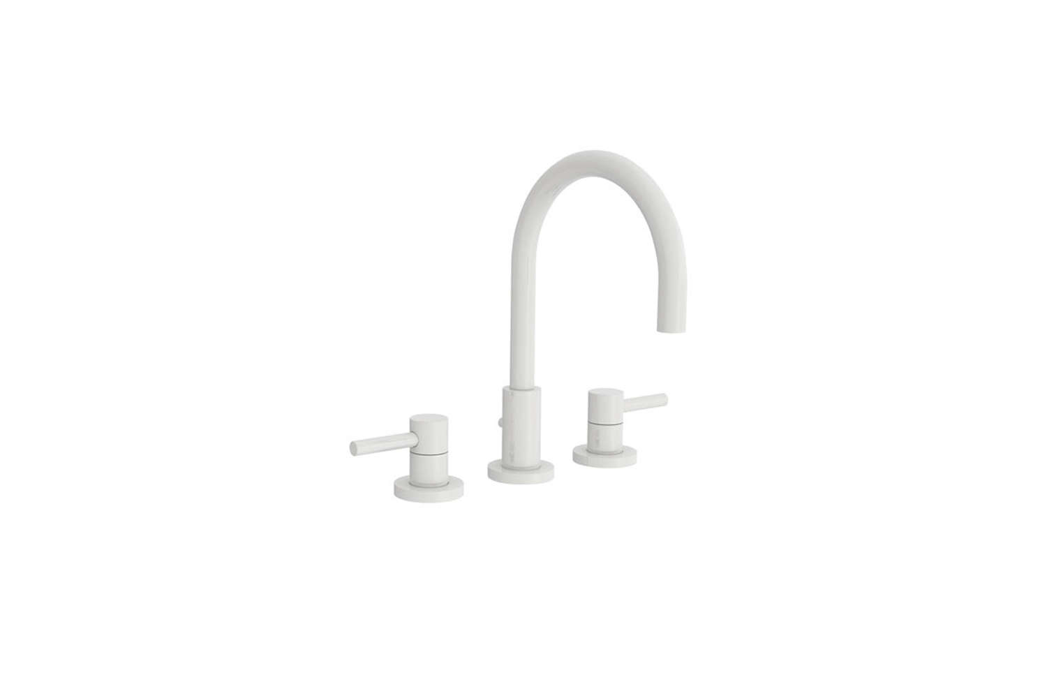 The Newport Brass East Linear 8-Inch Widespread Bathroom Sink Faucet is $9.0