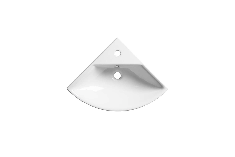 for uk based remodelers, the roper rhodes zest corner basin is \$\196.48 and ca 17