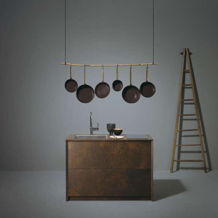 sanwa compact kitchen japan copper 9