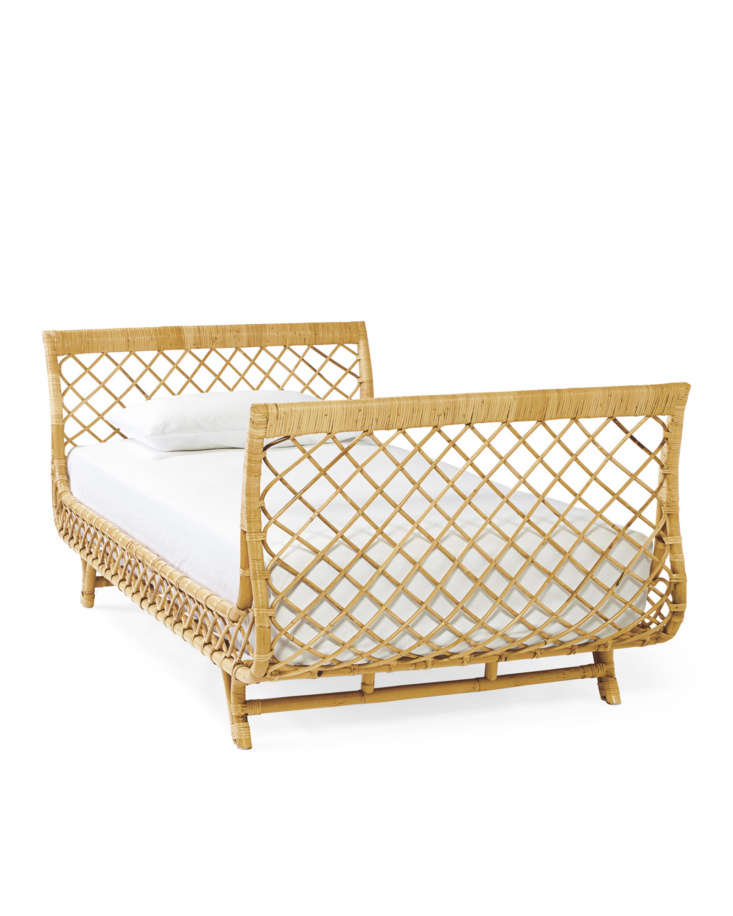 Another Serena & Lily option, the Avalon Daybed, $loading=