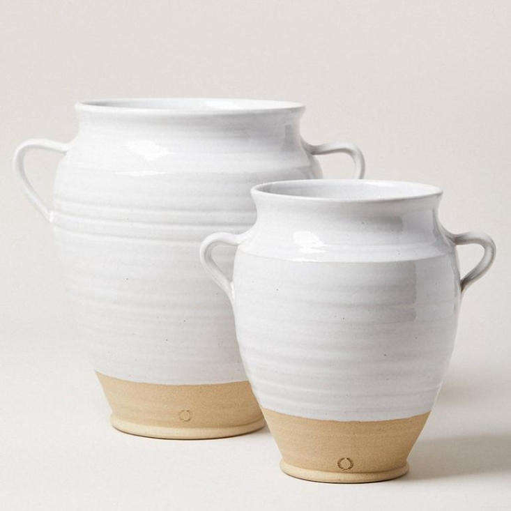 and, a vessel that looks equally lovely with a bunch of peonies, an armful of w 12