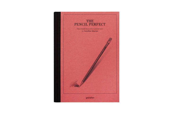 the pencil perfect book