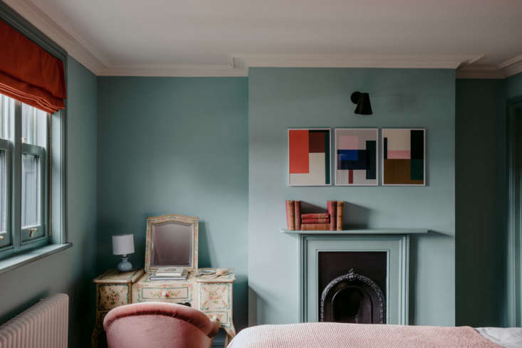 Photograph by Seth Carnill from The Rose: A Singular Seaside Inn on the English Coast, Color Edition.