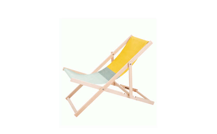 &#8\2\20;i love classic striped deck chairs and have my eye on this modern  10