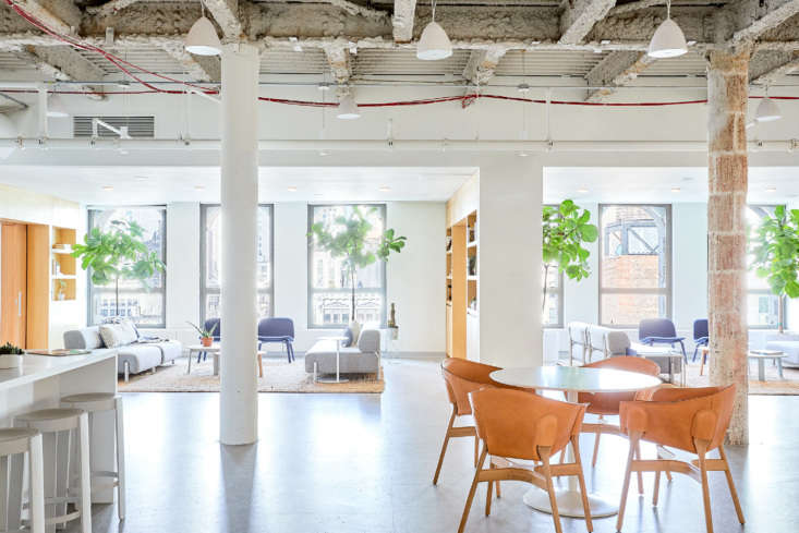 a bright and open office for the internet&#8\2\17;s favorite mattress compa 10