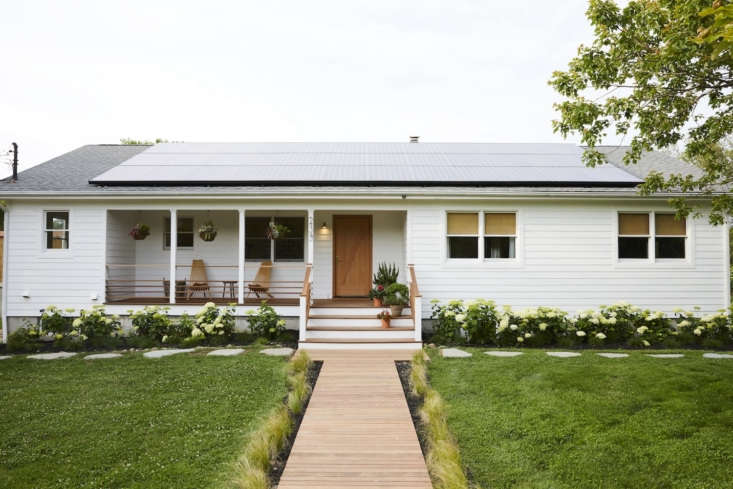 the four bedroom, three bathroom ranch house was originally built in \1978a 9