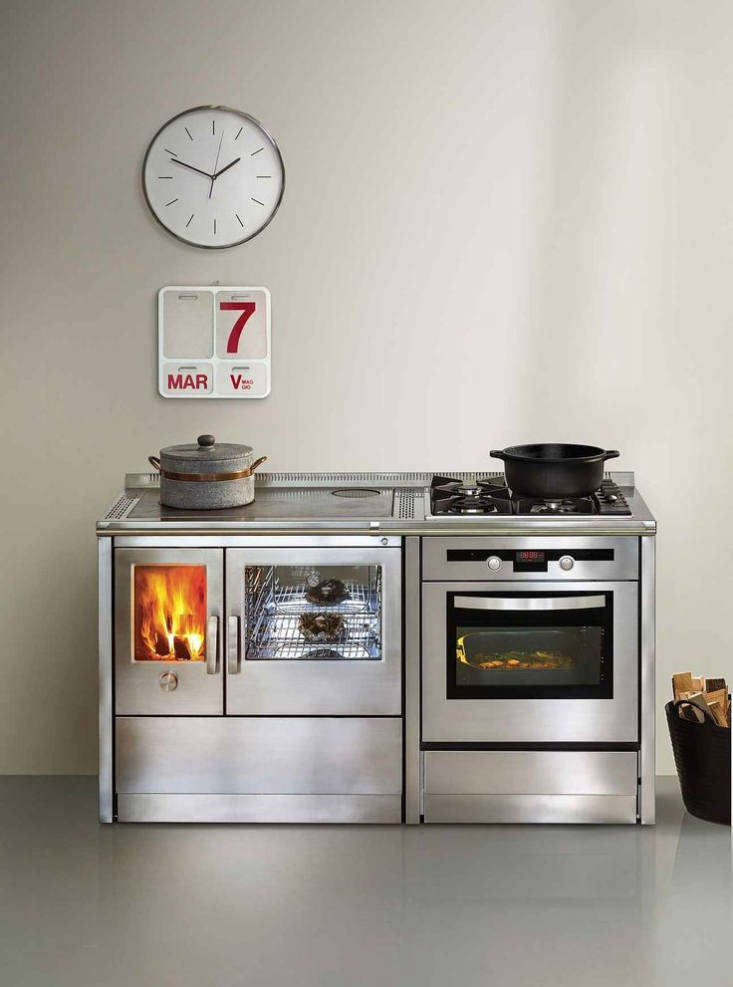 5 Favorites WoodBurning Cookstoves for the Kitchen portrait 3_22