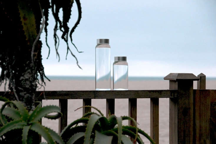julie recently ordered a borosilicate glass drinking bottle for the summer mont 18