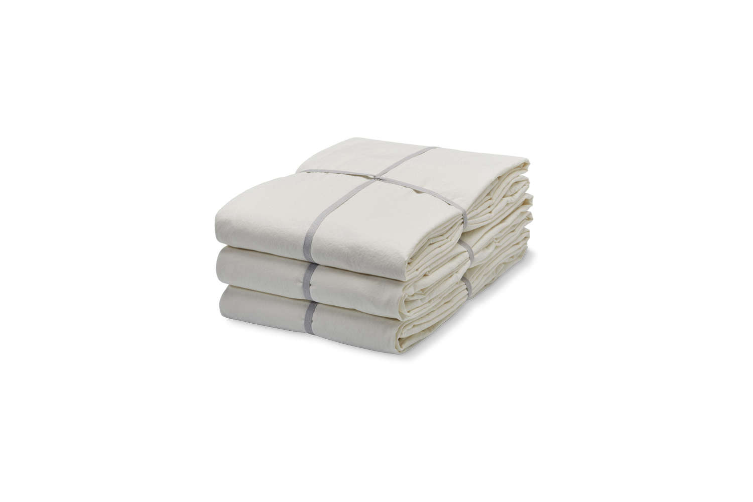 one of many good choices for simple white bedsheets is the merci optic white li 14