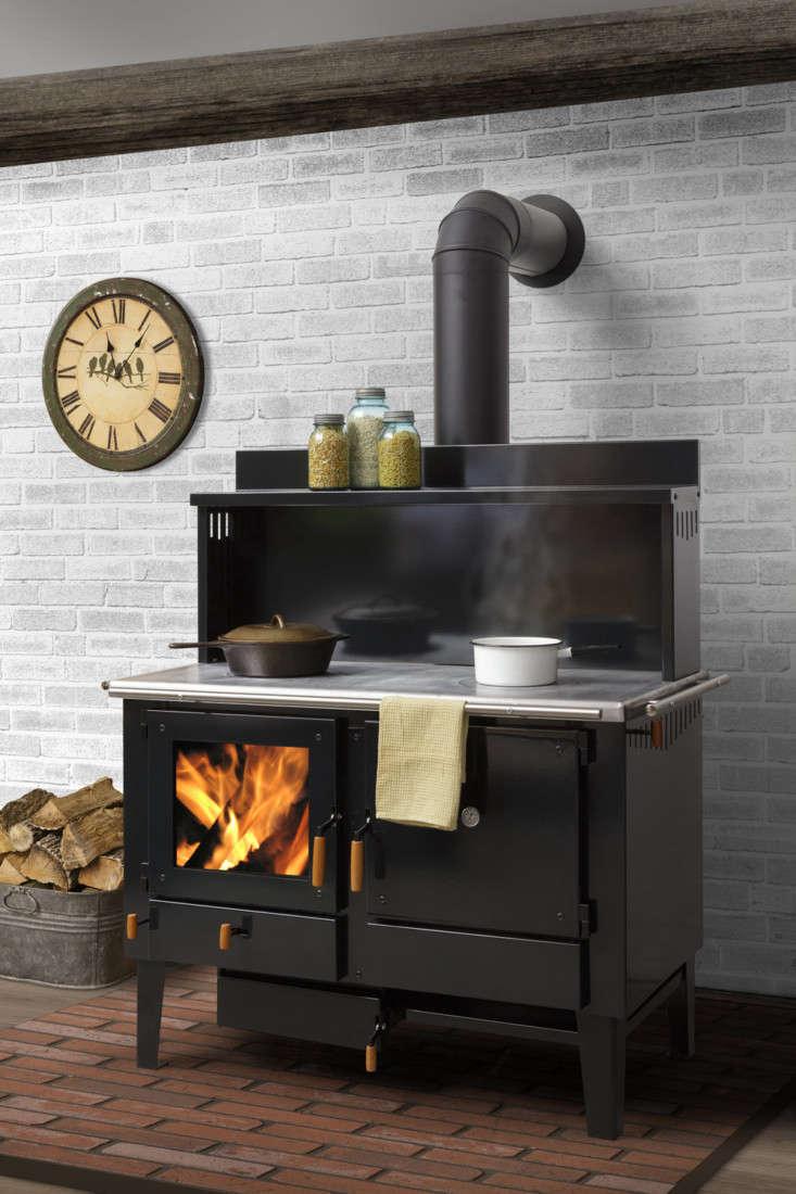 obadiahs wood burning cook stove