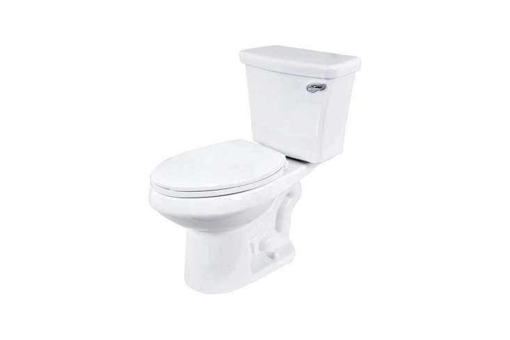 the penguin dual flush toilet consumes \1.\28 gpf and is ada certified; \$\277. 17