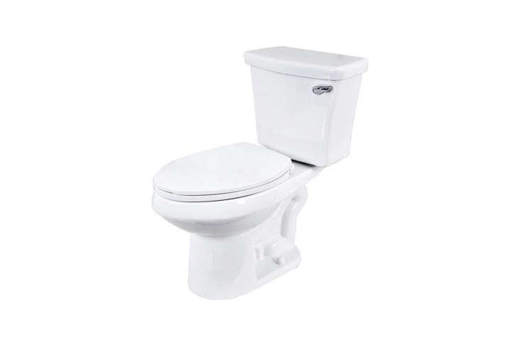 The Penguin Dual Flush Toilet consumes loading=