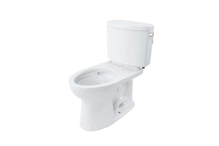 from toto&#8\2\17;s line of high efficiency toilets, the toto drake ii clos 14