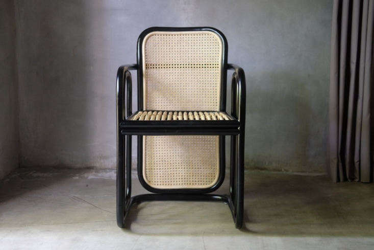 The Cane Dining Lounger is $499 AUD.