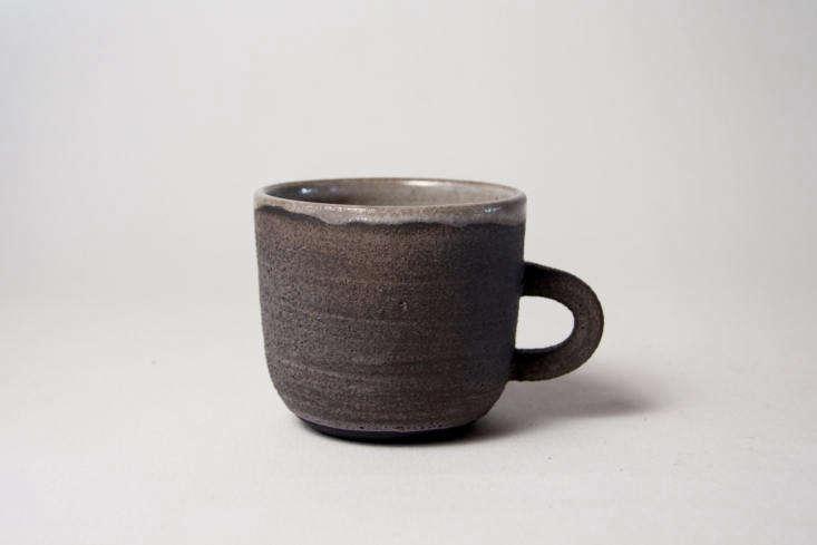 in the coastal community of lincolnville, maine, ceramicist ariela kuh of ank c 9