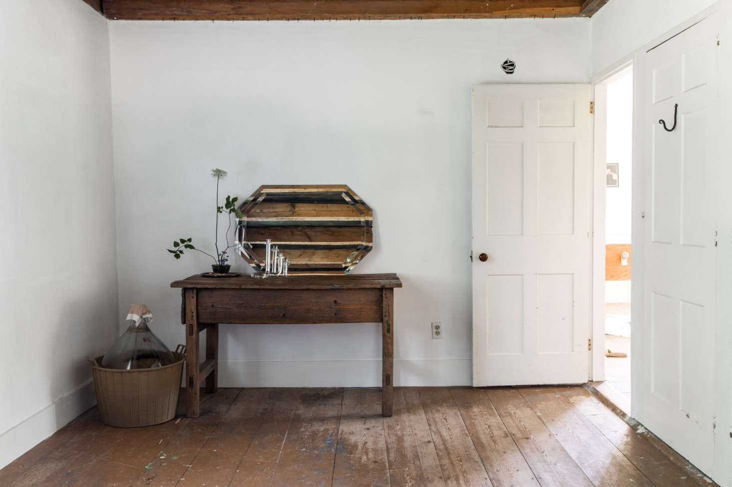 The House That Craigslist Built: A Bare-Bones Farmhouse in ...