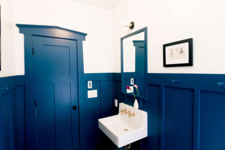 Best Amateur Bath:Craftsman Bungalow Guest Bathroom Remodelin Decatur, Georgia.