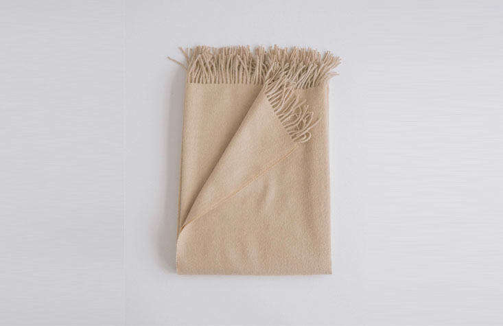 the &#8\2\20;sophisticated and refined&#8\2\2\1;alpaca throw (\$407), 15