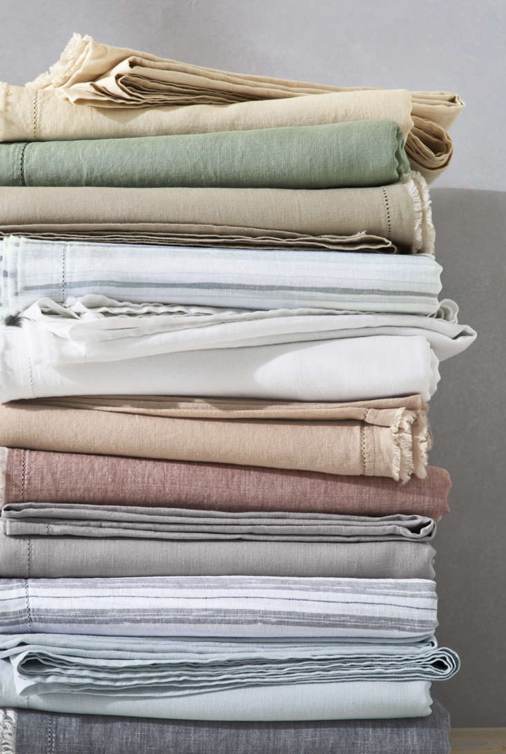 &#8\2\20;i always choose fabric by touching it,&#8\2\2\1; eileen fisher 10