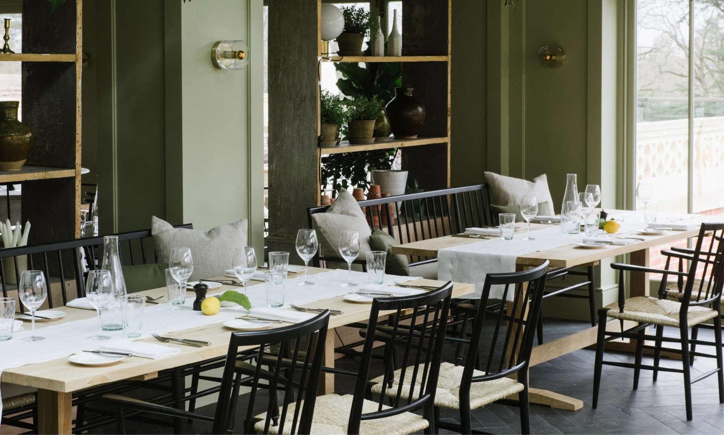 Marle Restaurant &#8