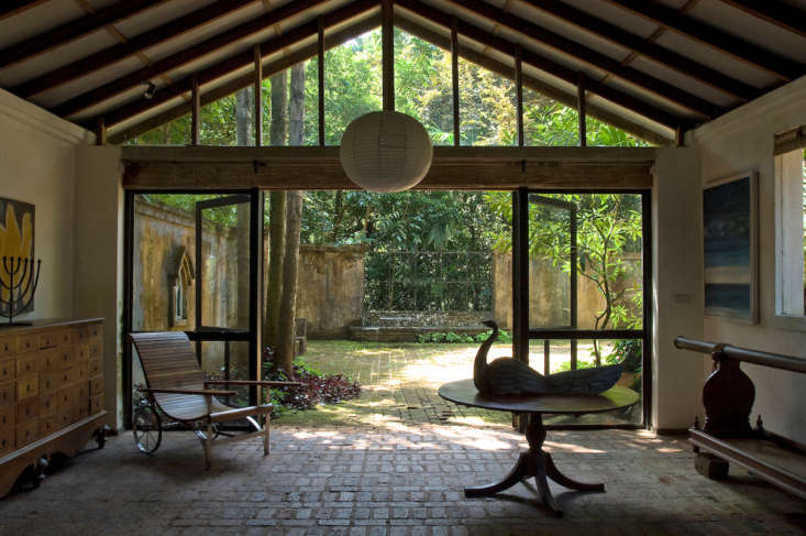 The Birthplace of Tropical Modernism: Architect Geoffrey Bawa&#8