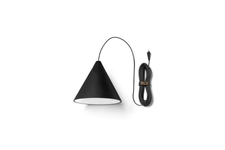 Steal This Look A SemiCustom Kitchen in Brooklyns Sunset Park The light over the dining table is the Flos String Lights Cone, designed by Michael Anastassiades; \$695 for the single shade at Flos.
