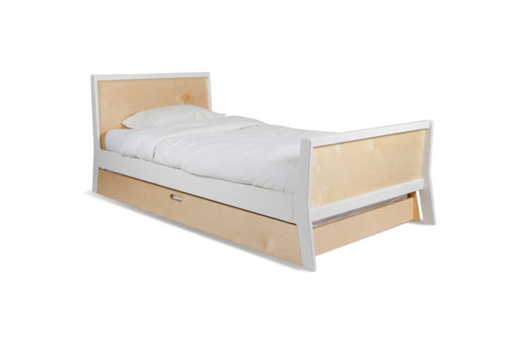 the new york–based kids brand oeuf makes thesparrow twin bed (\$898) that p 10