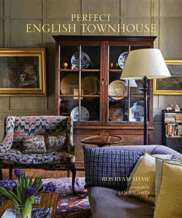 Perfect English Townhouse is available at booksellers all over; it&#8