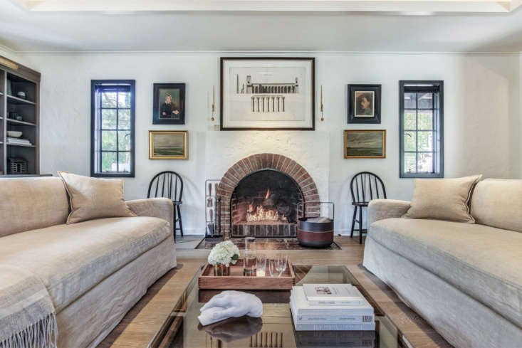 Best Professional Living/Dining: Spanish Bungalow Redux in Pasadena, California, by Herringbone Design.