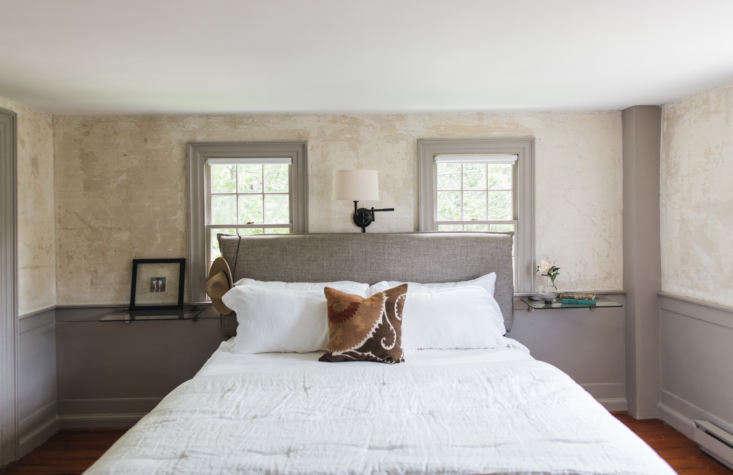 squire tarbox inn maine guestroom