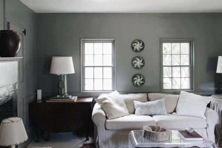 tarbox inn living room