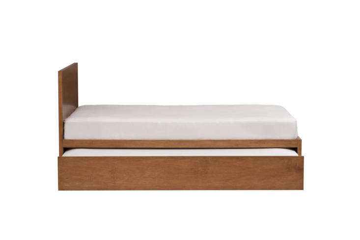 also from urban green furniture, the thompson twin trundle bed with headboard i 18