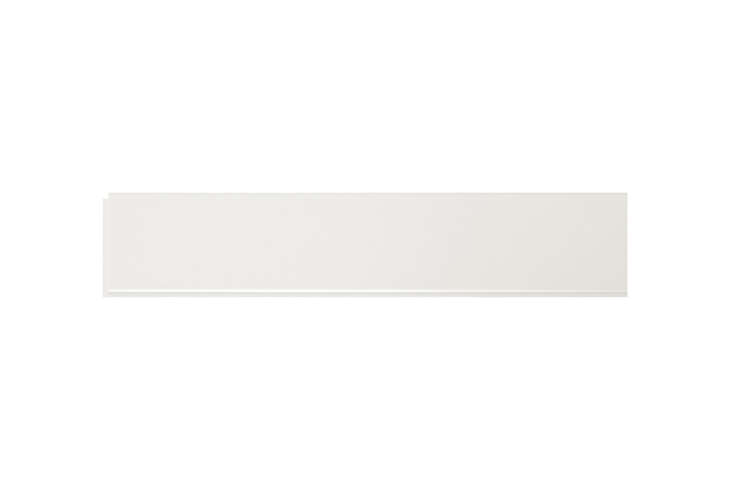 woodhaven planks are available in several styles and colors. thepainted white 11
