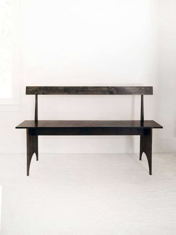 persico&#8\2\17;sarch bench (see also: the arch dining table). 18