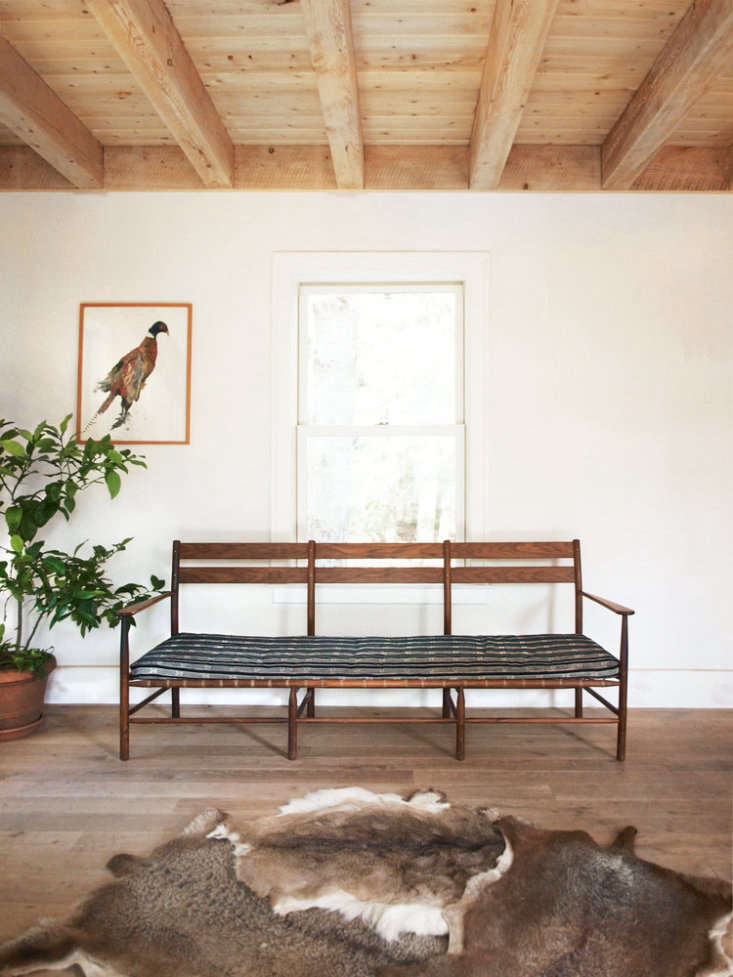 thewindham sofa is &#8\2\20;inspired by traditional ladder back chairs an 9