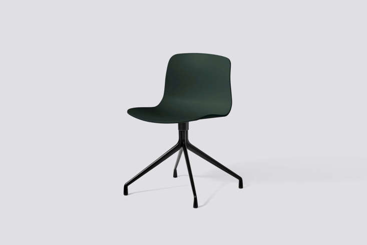the hay about a chair is designed by hee welling for hay and comes in a range o 10