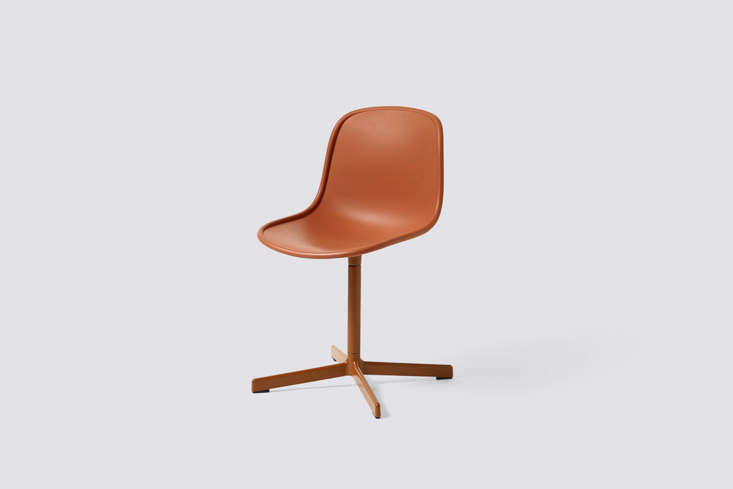 designed by wrong london for hay, theneu\10 chair comes in a range of colors  16