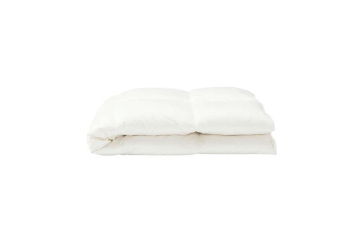 &#8\2\20;if you're going to splurge on one thing, splurge on a duvet. buy 14