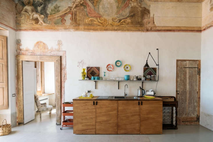 the owner&#8\2\17;s daughter, olimpia stacchi, is co founder of architects  11