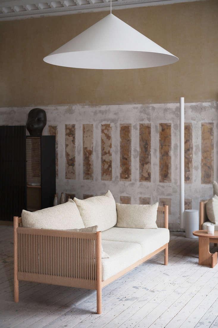ariake stockholm furniture braid sofa