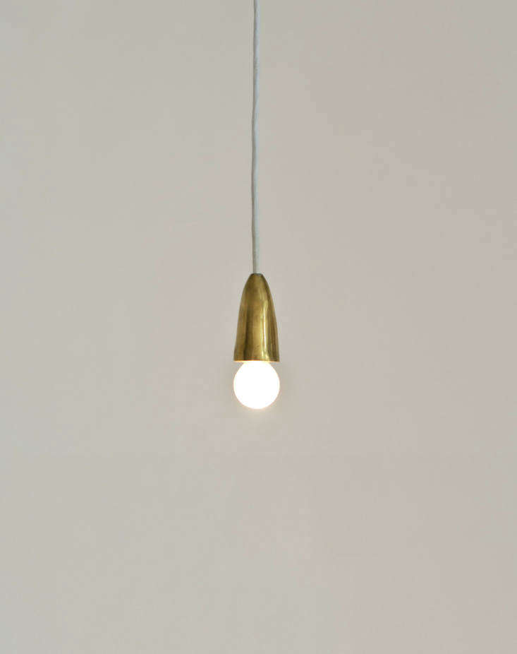 The Calyx Light. Contact Areti directly for pricing and ordering information.