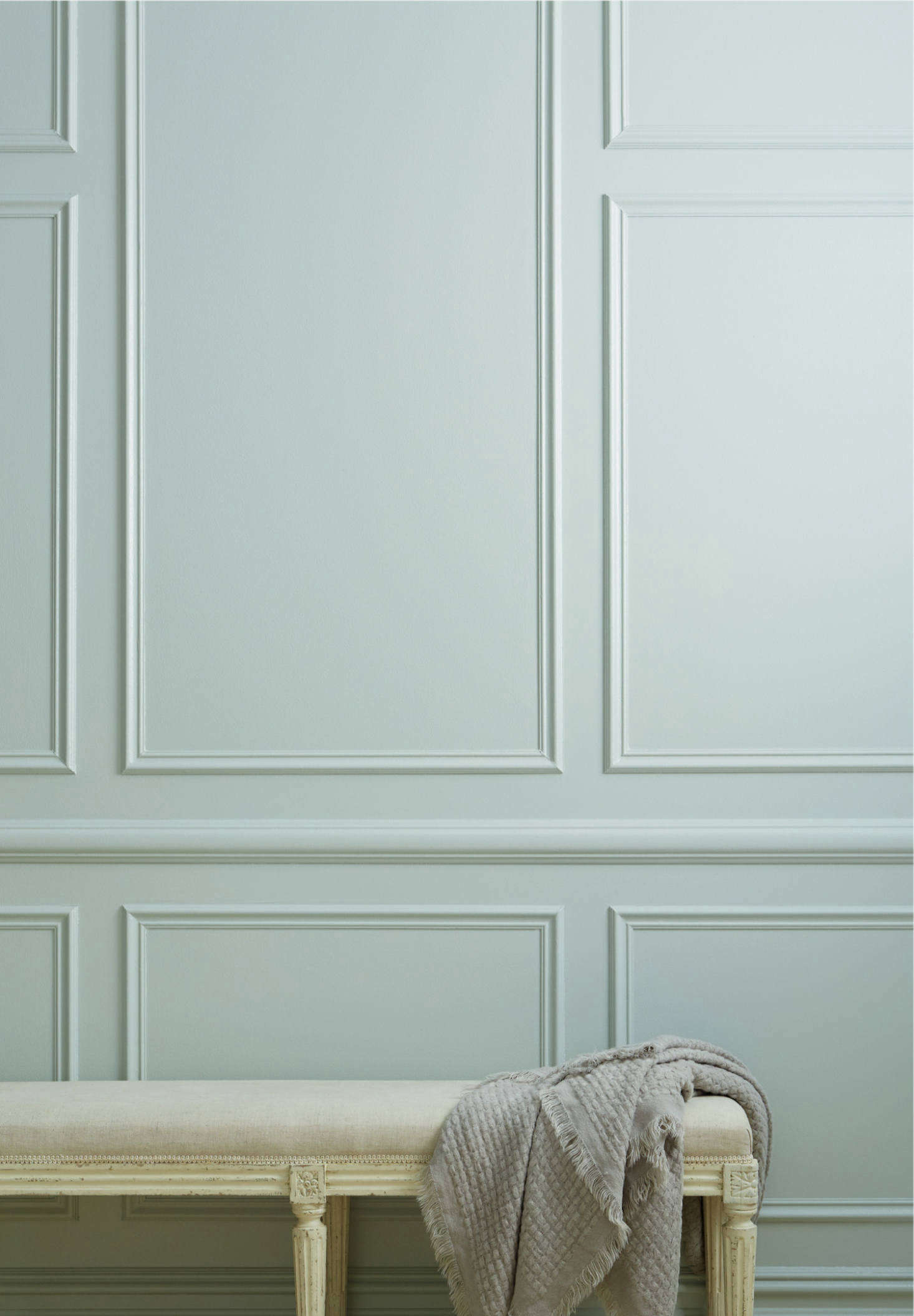 Grayish, a step away from neutral.