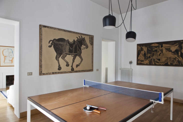 &#8\2\20;the homeowner is very passionate about ping pong,&#8\2\2\1; vi 13