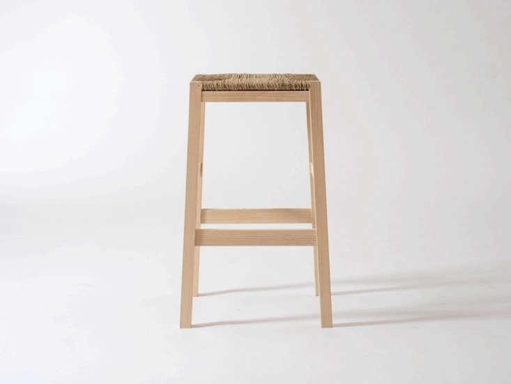 heide martin simple stool