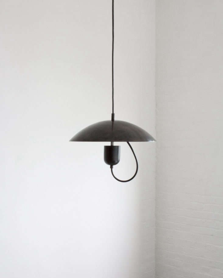 Lastly, the Arundel Pendant ($445) is available for hardwiring or plug-in capabilities and is &#8