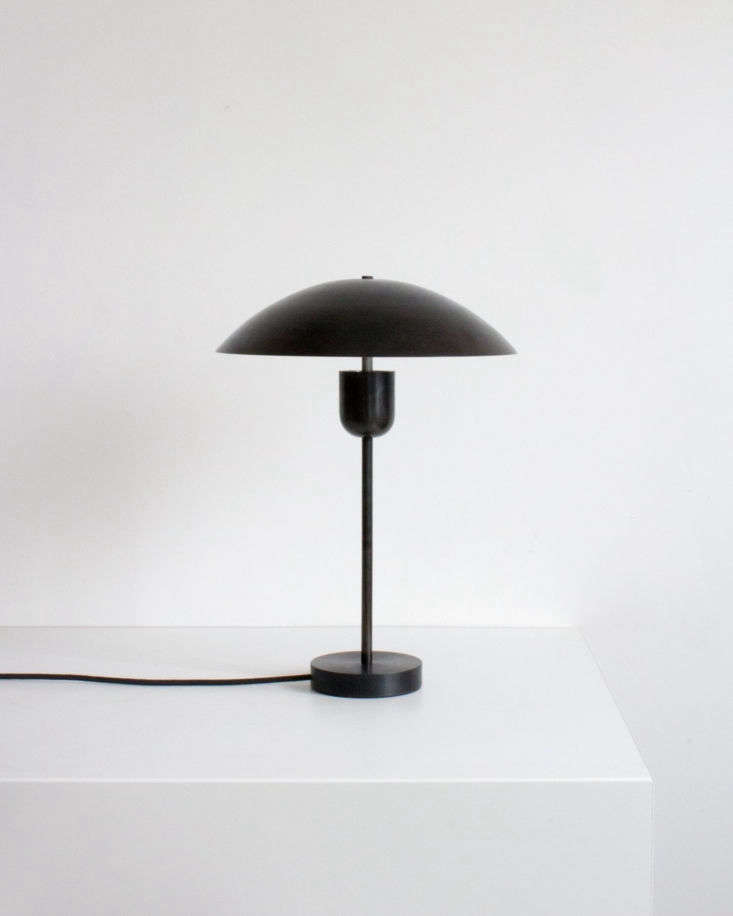 The Arundel Table Lamp ($445) has a &#8
