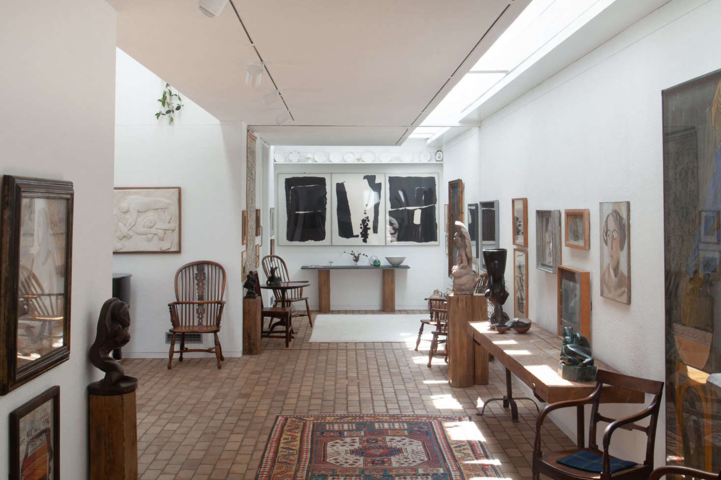 The gallery of Kettle&#8