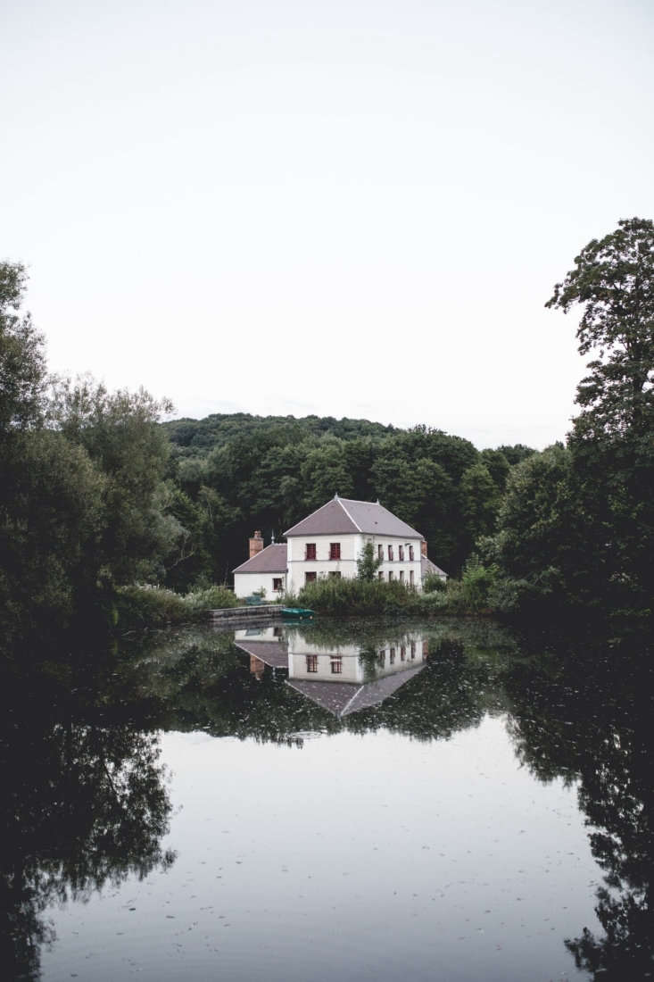 Surrounded by an oak forest, the spa occupies a converted th-century water mill. It offers, among other things, outdoor Nordic baths set in the woods. The enclave reopened in August and has been observing all safety protocols.