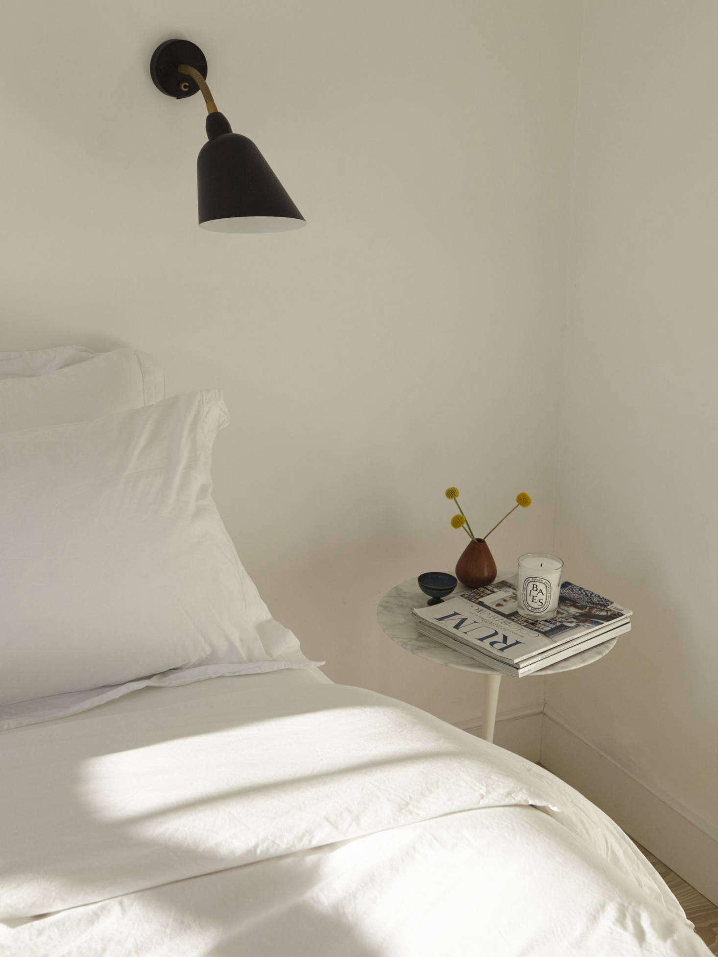 Remodeling 12: Bedside Lighting - Remodelista
